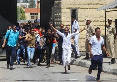 الإفراج عن 639 من نزلاء السجون بمناسبة عيد الأضحى