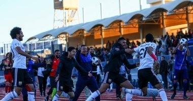 ملخص وأهداف مباراة الجونة وبيراميدز بالدورى الممتاز
