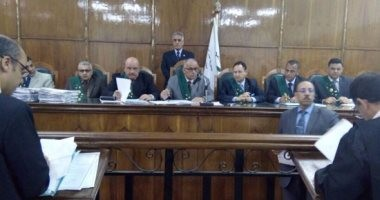 اليوم استكمال سماع الشهود فى محاكمة 16 متهما بـأحداث الدفاع الجوى