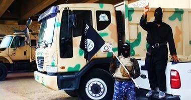 التحالف الدولى: نعمل على حرمان داعش من ملاذات آخرى خارج سوريا والعراق