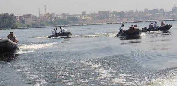 ضبط مركب للصيد الجائر بحملة في محمية جبل علبة