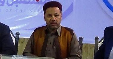النائب سليمان فضل: االتشكيك فى أبناء مطروح سيكون رده فى صناديق الانتخابات