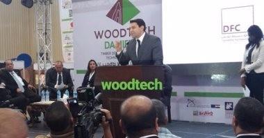 """""""صناعة الأثاث"""": أصبحنا نعتمد عالميا على الأخشاب الصناعية بنسبة تتعدى الـ70%"""