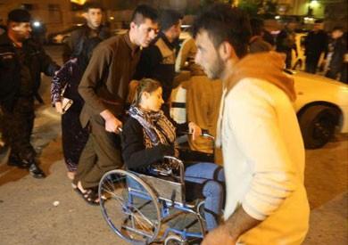ارتفاع حصيلة ضحايا الزلزال في إيران إلى 141 قتيلا و860 جريحا