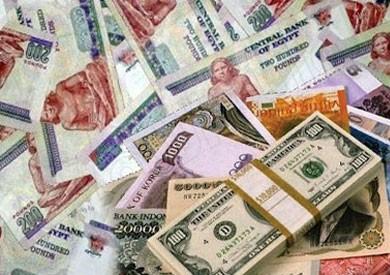 استقرار أسعار الصرف.. والدولار يسجل 17.63 جنيه للشراء