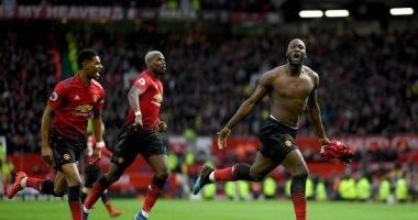 الريمونتادا تداعب مانشستر يونايتد ضد سان جيرمان فى دوري أبطال أوروبا