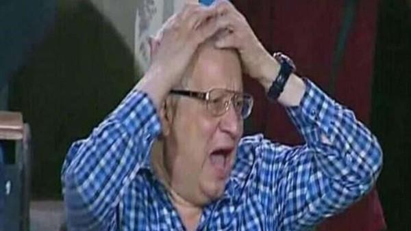 مرتضى منصور يحذر من كارثة في مباراة السوبر