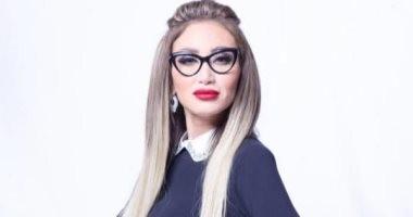انتى قد الأزمات.. ريم البارودى ودينا وبدرية طلبة يساندن ريهام سعيد فى مرضها