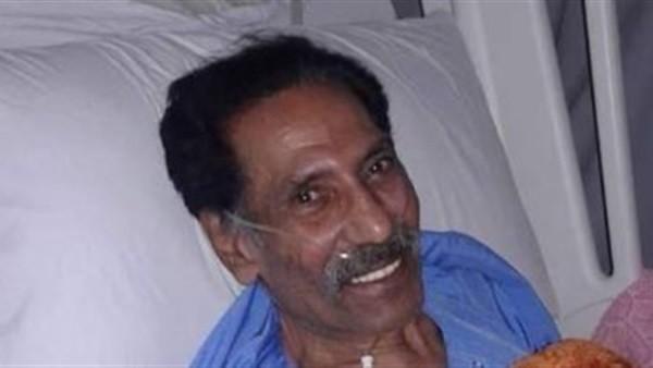 بعد دخوله العناية المركزة.. آخر تطورات الحالة الصحية للفنان محمد أبو الوفا