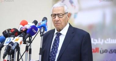 مكرم محمد أحمد: علاقتنا باليمن تاريخية.. ونساند الشعب والحكومة لحل الأزمة