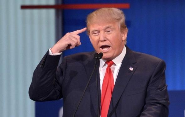 """فوز ترامب برئاسة أمريكا يصيب الإخوان بـ""""الإحباط"""".. ويطالبون بإعادة حساباتهم"""