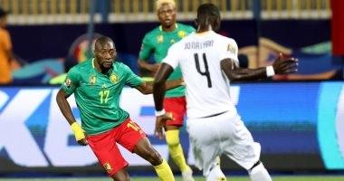 الكاميرون ضد غانا.. التعادل السلبى ينهى قمة المجموعة السادسة بأمم أفريقيا 2019