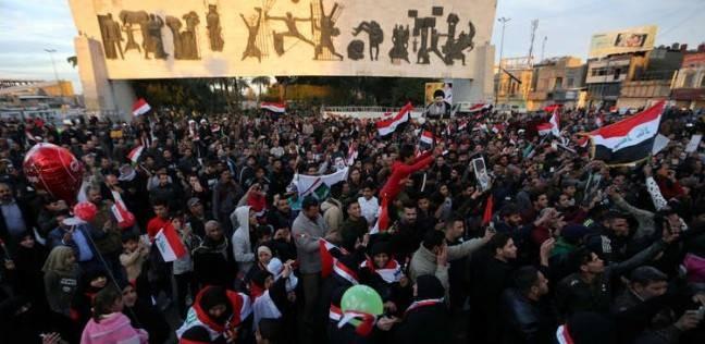 مقتل 6 في تظاهرات جنوب العراق.. وحقوقي: قوات الأمن فتحت النار