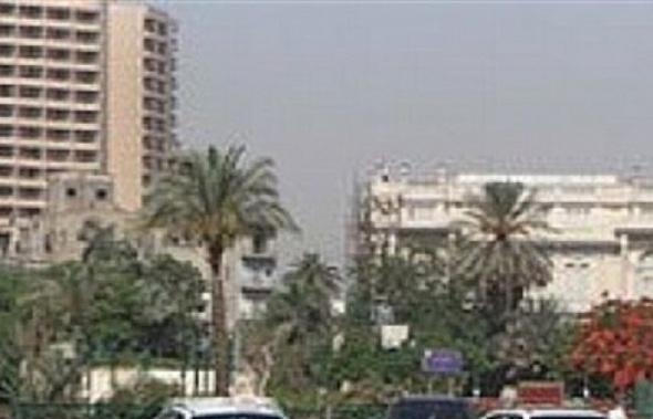 سيولة مرورية في شوارع القاهرة والجيزة