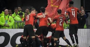 أرسنال يقترب من وداع الدوري الأوروبي بعد السقوط بثلاثية أمام رين.. فيديو