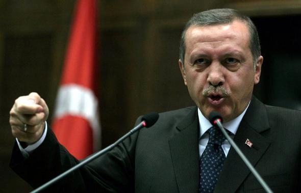 فيديو..الشئون الخارجية: أردوغان يعاني من إحباط سياسي بعد انهيار مخططه