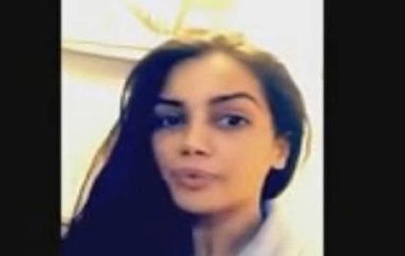 صحف فرنسية تكشف عن الفتاة التي اغتصبها سعد لمجرد