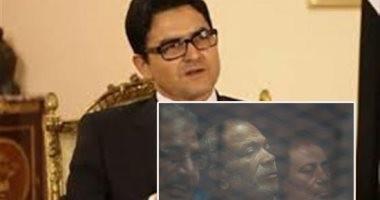 تقارير إعلامية: محمد محسوب متزوج من إيطالية ويحمل جنسية زوجته