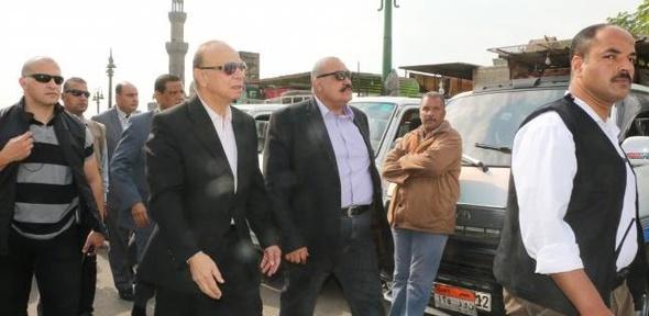 القاهرة: الانتهاء من تركيب الإشارات الإلكترونية بتكلفة 260 مليون جنيه