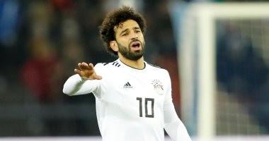 محمد صلاح يتصدر التشكيل الأغلى فى أمم أفريقيا 2019