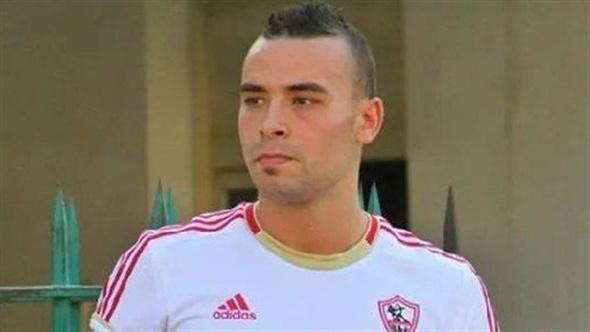 اشتباه في إصابة بازوكا لاعب الاتحاد السكندري بارتجاج في المخ
