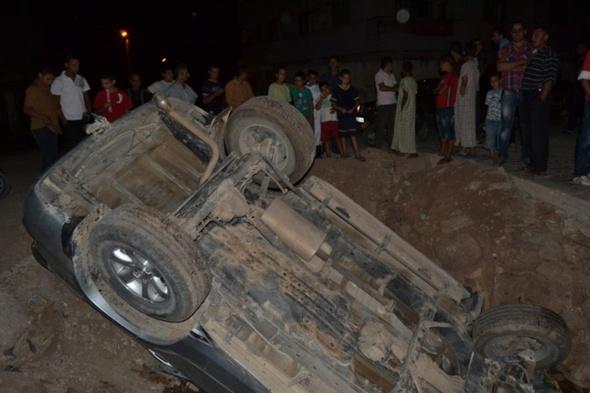 """بالأسماء.. إصابة 14 عاملًا في انقلاب سيارة على طريق """"بورسعيد- الإسماعيلية"""""""
