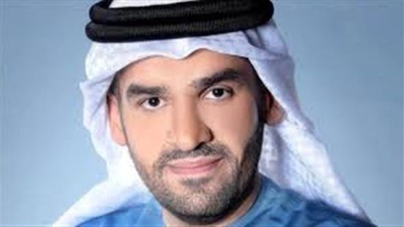 """حسين الجسمي يطرح أغنية """"يا نسيم البر"""".. فيديو"""