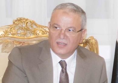 محافظ المنيا يعزي البابا تواضروس في وفاة مطران إيبارشية أبو قرقاص
