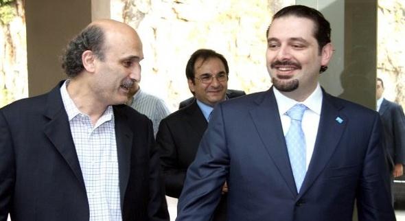 الحريري يتطلع لتشكيل حكومة وفاق وطني من كتل الكتل السياسية