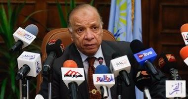 إنذار رئيس حى مصر القديمة لانتشار القمامة حول جامع عمرو بن العاص