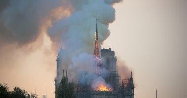 """تعرف على حكاية """"الأحدب"""" سبب شهرة كنيسة نوتردام"""