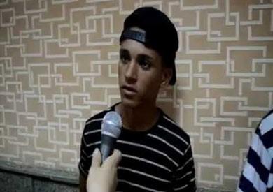 «طفل التهريب» ببورسعيد: لم أهرب آثار أو مخدرات وهربت ملابس فقط