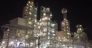 البترول:مجمع إيثيدكو نجح لأول مرة فى إنتاج خامات البولي إيثيلين