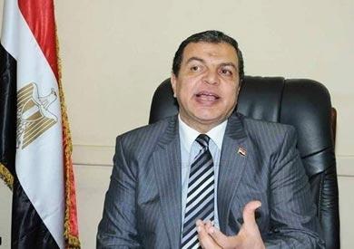 وزير القوى العاملة:: مصر ستجتاز أزمتها الاقتصادية خلال 6 أشهر