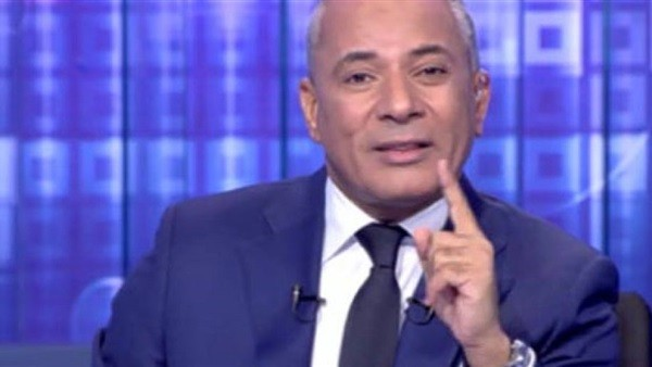 أحمد موسى يحذر: اللي هيشتم في الاستاد هييجي