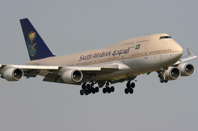 «الخطوط الجوية السعودية» تعلن إيقاف الرحلات من وإلى كندا