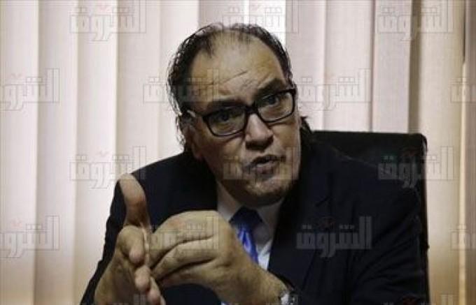 فيديو.. حافظ أبو سعدة: رفع القيود عن المعونة الأمريكية خطوة تصحيحية مرحب بها