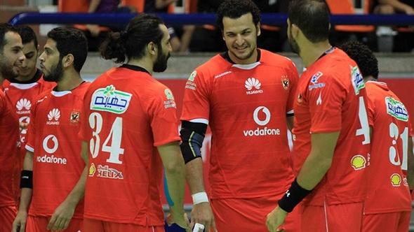 الأهلي بطل أفريقيا في كرة اليد ويثأر للزمالك من الترجي التونسي