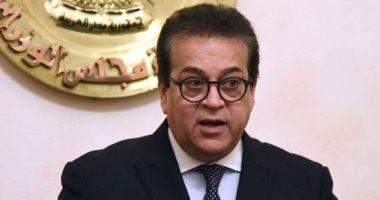 تعيين محمد لطيف أمينا عاما للمجلس الأعلى للجامعات لمدة 4 سنوات