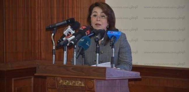 وزيرة التضامن: خصصنا 91 مليون جنيه للإغاثة المحلية لمواجهة السيول