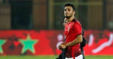الأهلى يضم جيرالدو وصلاح محسن لقائمة مباراة دجلة ويستبعد حمدى فتحى