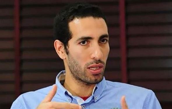 تأجيل استشكال أبو تريكة لتنفيذ حكم بطلان التحفظ على أمواله