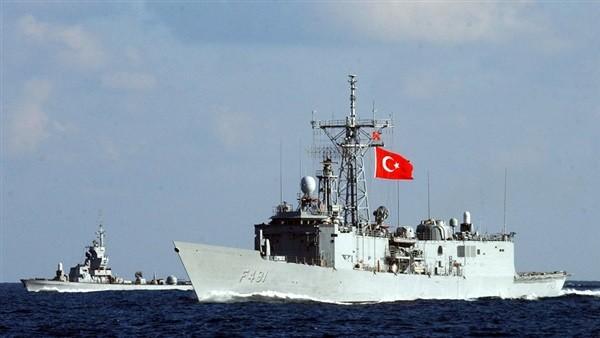 أول تحرك من قبرص ضد تركيا بعد إعلانها التنقيب عن الغاز في شرق المتوسط