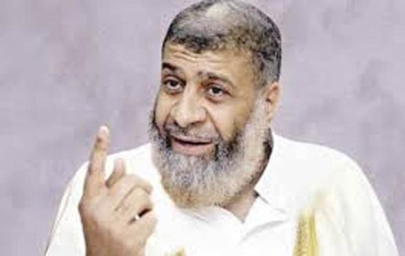 """عاصم عبدالماجد يظهر في أحراز """"أحداث البحر الأعظم"""""""