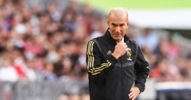 زيدان يهدد بضياع صفقتى بوجبا ودي بيك على ريال مدريد