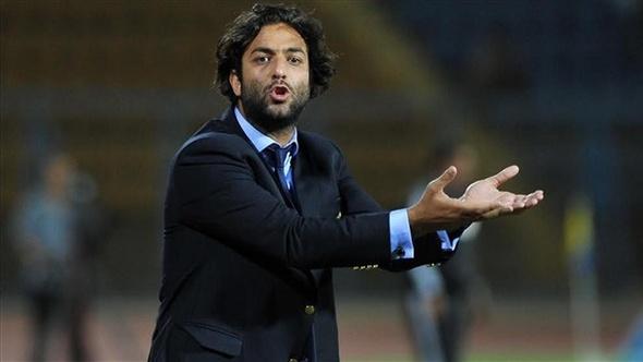 """""""ميدو"""": أنا أول من فهم فلسفة """"كوبر"""" ..ومصر في كأس العالم..فيديو"""