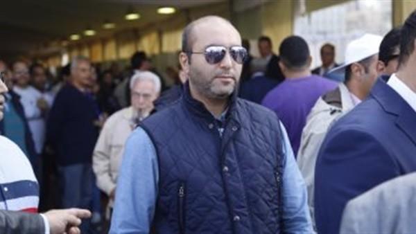 رئيس الزمالك يعلن عن فتح باب الترشح على مقعد هاني العتال