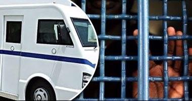سرقة 5 ملايين جنيه من سيارة نقل أموال فى مدينة نصر ..والنيابة تحقق فى الواقعة