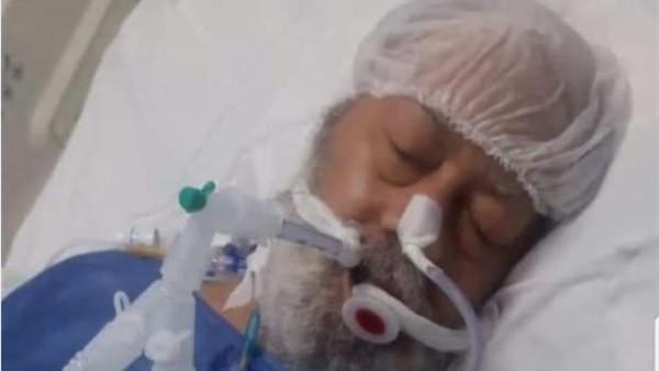 صحة الفنانين.. تامر مرسي يتكفل بعلاج حسن حسني.. محمد نجم في غيبوبة.. وإليسا في ألمانيا بسبب المضاعفات