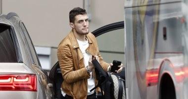 أخبار ريال مدريد اليوم عن إعارة كوفاسيتش إلى تشيلسى لمدة موسم